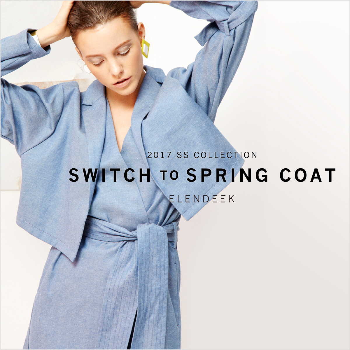 SWITCH TO SPRING COAT